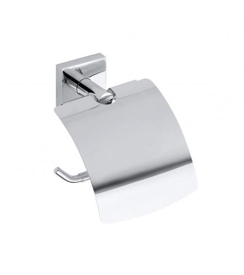 Lustro wc-paperiteline kannella kiiltävä