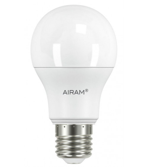 Airam led-lamppu sixpack 8,6W E27